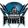 Laurimar FC Supers Logo