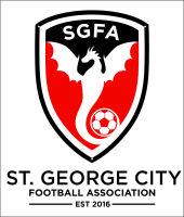 St George City FA