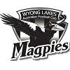 Wyong Lakes Logo