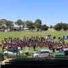 2017 NAB AFL Auskick State Launch at Morwell
