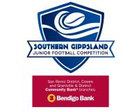 Southern Gippsland Junior Football Competition