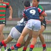S G BALL E vs ROOSTERS  4 March