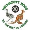 Kelmscott Roos SC Logo
