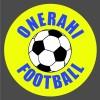 Onerahi Gold Wh12/1 Logo