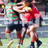 S G BALL F vsW C PIRATES 11 March
