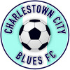 Charlestown City Blues FC Logo