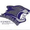 U10 Boys St Joseph's 1 Logo