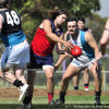 2017 P1 Diggers v Hillside (Reserves) 18.3.17