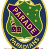 Old Paradians Logo