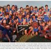 Central Eyre FC A Grade Premiers 2016