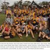 West Coast Hawks FC Colts Premiers 2016