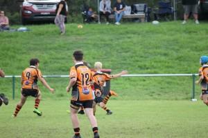 Contact Details - Batemans Bay Tiger Juniors - SportsTG