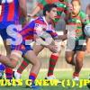 H MATHEWS   G vs  NEWCASTLE 29 March