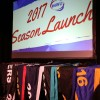 2017 - Season Launch