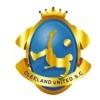 Cleeland United SC - Under 10-11 Joeys Logo