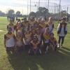 Our U11 team