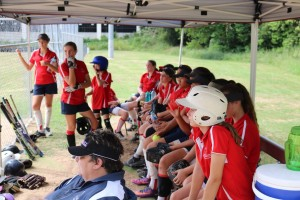 Redcliffe softball