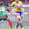 TARSHA GALE CUP E vs PARRAMATTA 8 April