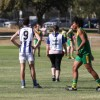 2017 - Round 1 - Spotswood v Albanvale U19