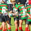 UNDER 6 DIV 1 B MAROUBRA (R) vs LA PEROUSE (B) 9 April