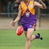 2017 - Round 1 - Altona Juniors v Werribee Districts U17