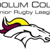 Coolum Colts  Logo