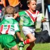 UNDER 6 DIV 1 C S EASTERN (W) vs COOGEE RAND (G) 9 April