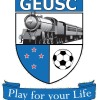 Glen Eden United UFO'S 9th Grade Logo