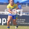 TARSHA GALE CUP F QUALLIFYING FINALS  vs CANBERRA 15 April