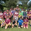 PlayNRL Broncos Holiday Clinic 2017