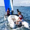 2017 Australian Sailing Youth Nacra 15 Championships