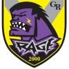 Granville Rage FC Logo