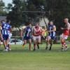 2017 - Round 1 - Albanvale v West Footscray