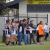 2017 - Round 2 - Sunshine Heights v Parkside