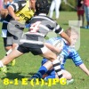 UNDER 8 DIV 1 E 23 APR LA PEROUSE vs MASCOT (B)