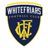 Whitefriars Football Club Logo