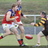 2017 R2 Woodend v Diggers (Reserves) 22.4.17