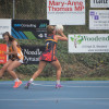 2017 R2 Woodend v Diggers (Netball B) 22.4.17