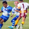 UNDER 7 A 30 April MOORE PARK vs MASCOT (W)