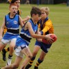 2017 - Round 3 - St Bernard's v Sanctuary Lakes - Under-12