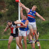 2017 Round 3 - Vs North Ringwood (Seniors)