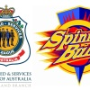 Queensland Spinning Bullets