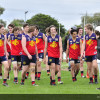 2017 R3 Diggers v Sunbury Kangaroos (Under 18.5)