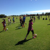 Girls Football Fun Day 2017