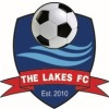 The Lakes Over 35's Logo