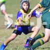 UNDER 11 DIV 2 B 7 MAY  BOTANY (W) vs COOGEE DOPPHINS