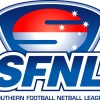 Southern Football Netball League Logo