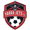 Yarra Jets FC Orange