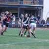 2017 AFLNEB Junior Carnival Albury Black vs Wang Green