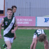 2017 AFLNEB Junior Carnival Wang Green vs TDFL Final